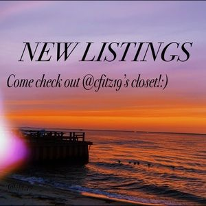 Other - yayy!! new listing(s)!!!